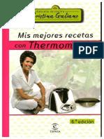 72-Cristina Galiano Mis Mejores Recetas TMX