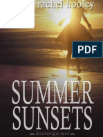 02 - Summer Sunsets