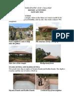 Yasodapura Report Jan 2014