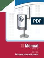 Dcs-2100g Manual 10