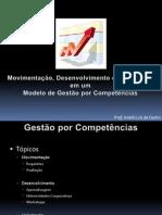 07 - Gestão por Competencias - Movimentacao, Desenvolvimento e Valorizacao