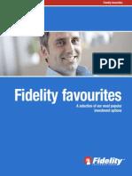 Fidelity Fav Funds