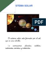 libro sistema solar