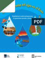 Mitos y Leyendas del agua en el Perú