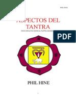 Aspectos Del Tantra