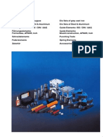 Agathon Products Catalog