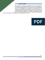 2. Unidad - Petrologia y Genesis de Minerales