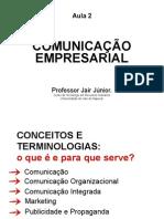 Aula_002_Comunicação_Empresarial_RH1