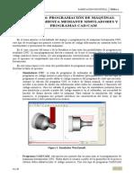 FI - Tema 4 - Simuladores CADCAM