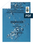 DESINFECCION 2014