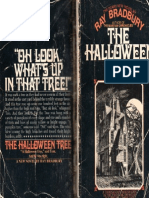 The Halloween Tree - Part 1