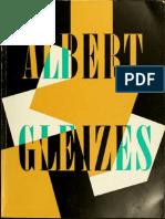 Albert Gleize s 1881 Robb