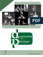 Discapacidad en la publicidad - Consejo de El Bierzo - España 2012