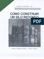 154 Silo Redondo