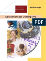 Unidad 1 Epidemiologia Descriptiva