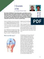 Aagard Prevencion de Lesiones Ligamentosas Noruega