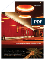 Environmental Lights Catalog