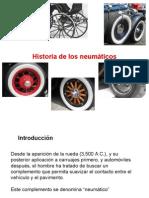 24481881 10 Historia de Neumaticos