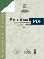 5596 250510 Plan Lucha Desertificacion