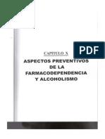 Cap10alcohol y Farmacos