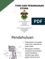 Trakeostomi Dan Penanganan Stoma Print