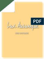 Aurumque Teacher.guide