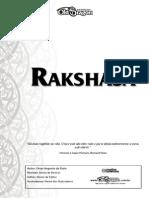 Rakshasa