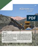 Utah's High Desert--An Urgent Call