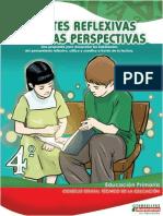 Mentes Reflexivas Cuarto Ac3b1o