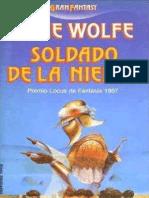Wolfe, Gene - Latro 01 - Soldado de La Niebla(1)