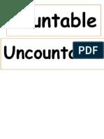 word card