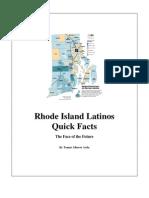 Latino Quick Facts