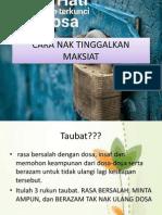 CARA NAK TINGGALKAN MAKSIAT.pptx