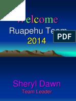 Ruapehu 2014