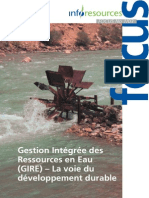 Focus 1 03 Gestion Integree Ressource Eau FR