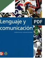 Lenguaje y Comunicacion Libro