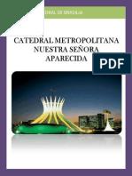 140987649 Catedral Brasilia