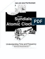 Understanding Time and Frequency