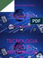 presentacion nana