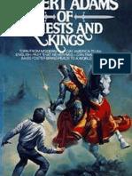 Adams, Robert - Castaways 3 - Of Quests and Kings