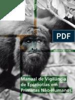 Manual_VigEpizootias Primatas não humanos