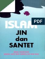 [Www.pustaka78.Com] 0072 - Islam- Jin Dan Santet Oleh Ibnu Taimiyah KBO