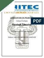 -Psicologia Educativa-Manejo Del Aula