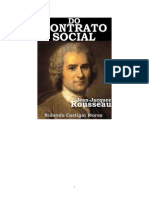 O Contrato Social - Rosseau