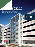 PCI Parking Building