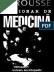 Dictionar de Medicina - LAROUSSE
