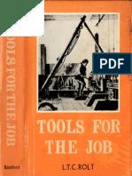Rolt-Tools for the Job