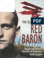 The Illustrated Red Baron