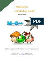 MS Beginner Guide