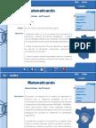 Matematicando- II Foro Latinoamericano de Docentes Innovadores- Tucumán- Argentina